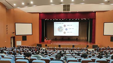 谷川联行助力天津子牙经济技术开发区举办招商引资实战培训!