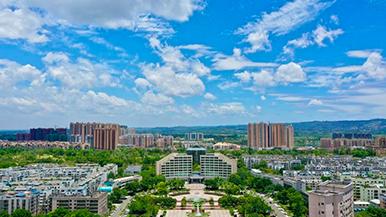 四川金堂与谷川联行再度携手!奋力建设成都东北部区域中心城市