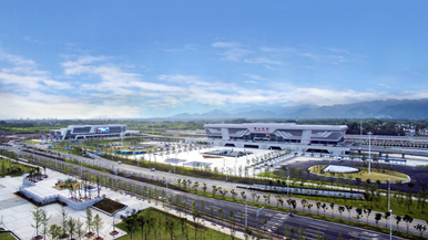 谷川联行与黄山高新技术产业开发区携手打造活力飞地,抢占投资发展先机